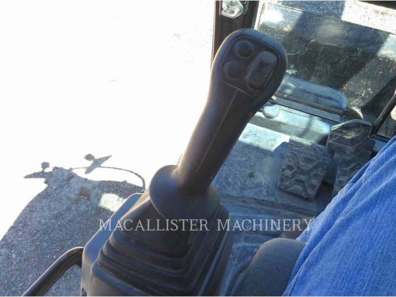 CATERPILLAR EXCAVADORAS DE CADENAS 311FLRR equipment  photo 20