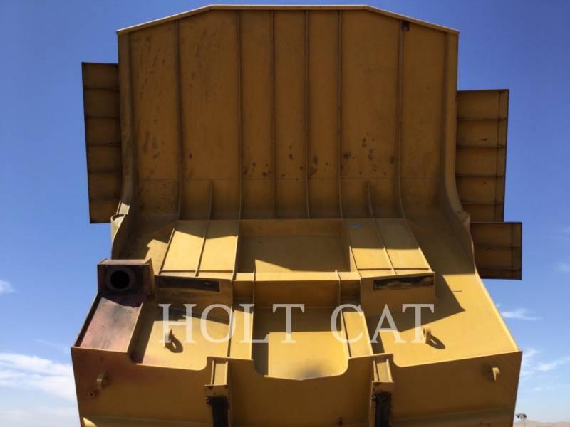 CATERPILLAR CAMIONES RÍGIDOS 773F equipment  photo 6