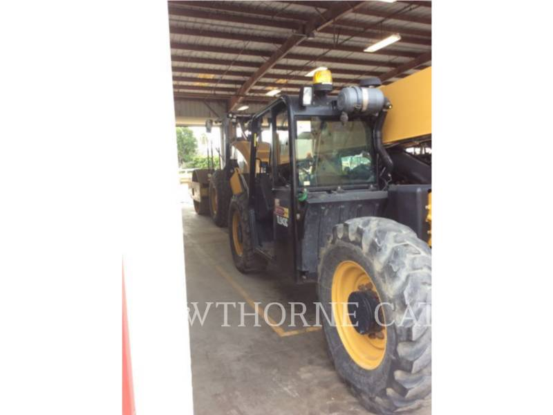 CATERPILLAR TELEHANDLER TL943C equipment  photo 5
