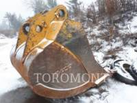DEERE & CO. TRACK EXCAVATORS 870 GLC equipment  photo 4