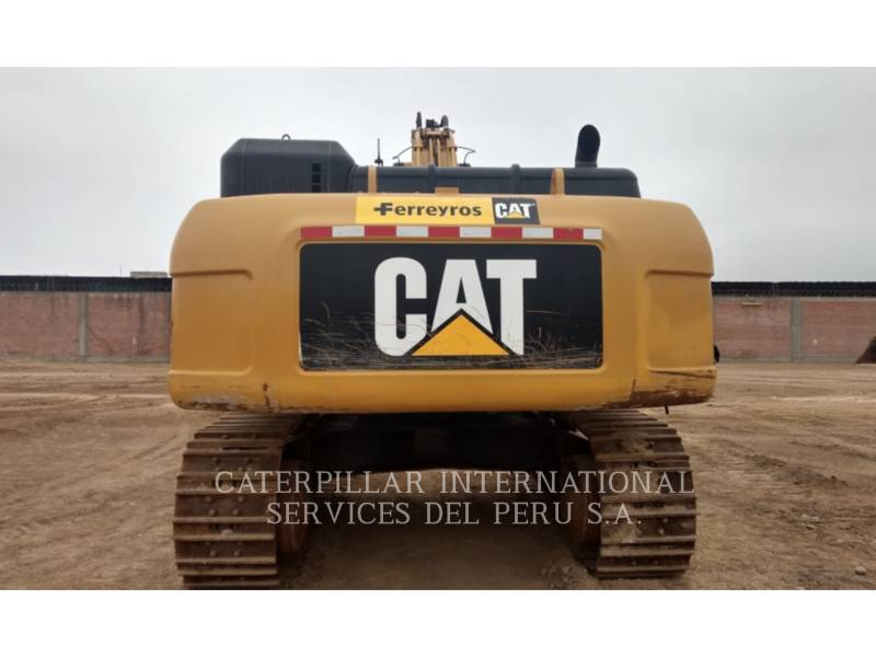 CATERPILLAR ESCAVADEIRAS 336D2L equipment  photo 6
