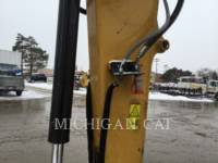 CATERPILLAR ESCAVATORI CINGOLATI 308E2CRSB equipment  photo 17