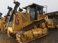 Equipment photo CATERPILLAR D8T ブルドーザ 1