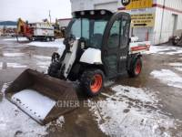 Equipment photo BOBCAT 5600 CHARGEURS COMPACTS RIGIDES 1