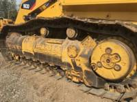 CATERPILLAR TRACK LOADERS 963D equipment  photo 12