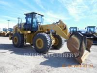 CATERPILLAR WHEEL LOADERS/INTEGRATED TOOLCARRIERS 950GC equipment  photo 1