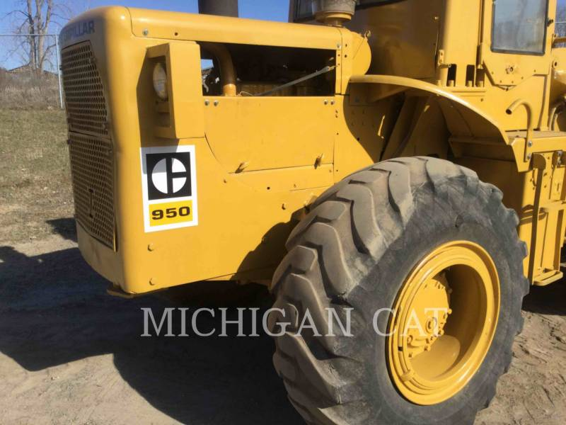 CATERPILLAR WHEEL LOADERS/INTEGRATED TOOLCARRIERS 950 equipment  photo 19