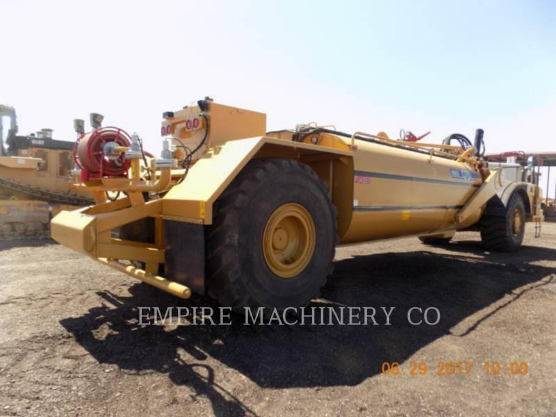 CATERPILLAR VAGONES DE AGUA 621H WW equipment  photo 2