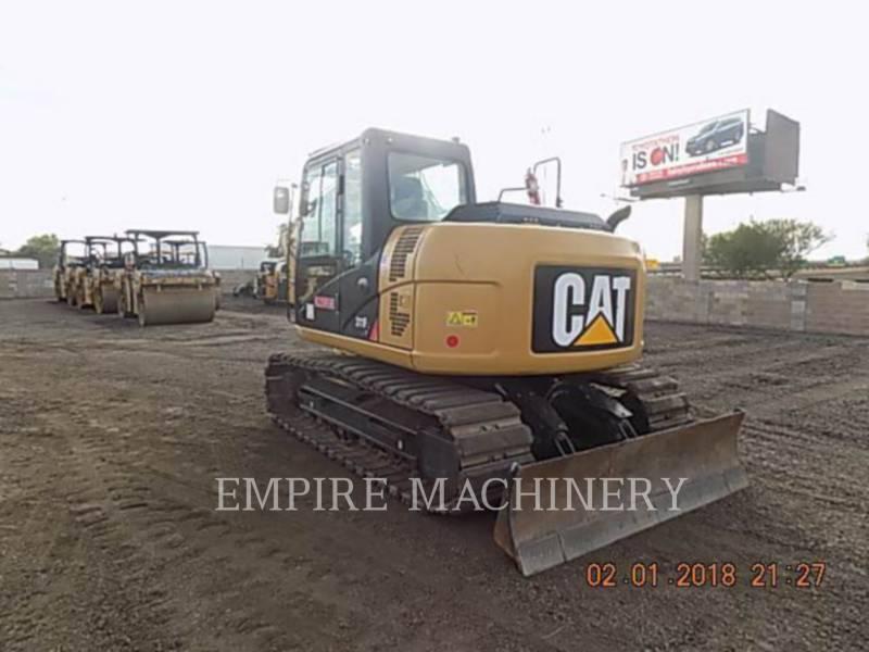 CATERPILLAR PELLES SUR CHAINES 311FLRR equipment  photo 3