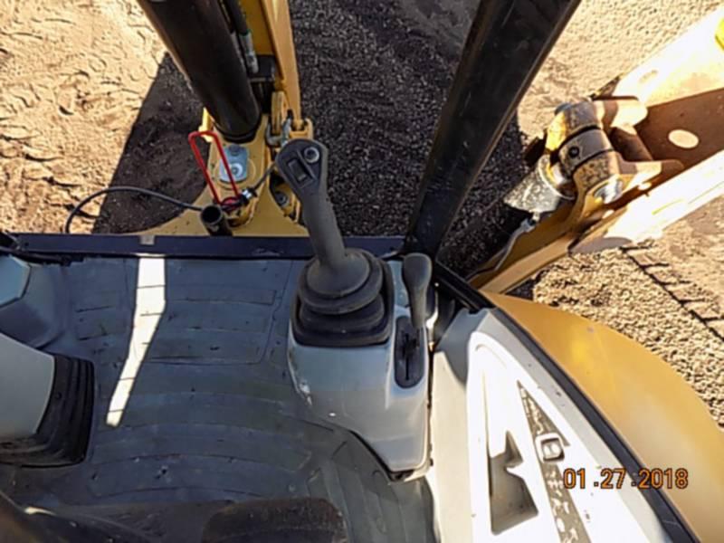 CATERPILLAR KOPARKO-ŁADOWARKI 420FST equipment  photo 11