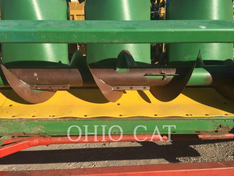 JOHN DEERE COMBINADOS 893 equipment  photo 4
