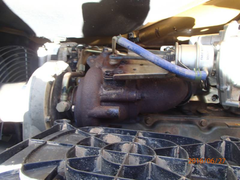 CATERPILLAR RETROEXCAVADORAS CARGADORAS 420FST equipment  photo 11