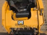 CATERPILLAR CARREGADEIRAS TODO TERRENO 299 D equipment  photo 16