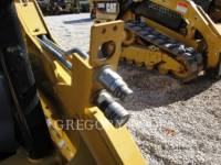 CATERPILLAR DELTALADER 259B3 equipment  photo 14