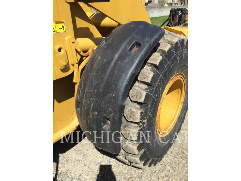 CATERPILLAR WHEEL LOADERS/INTEGRATED TOOLCARRIERS 928GZ LS equipment  photo 19