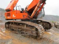 HITACHI TRACK EXCAVATORS EX750 equipment  photo 4