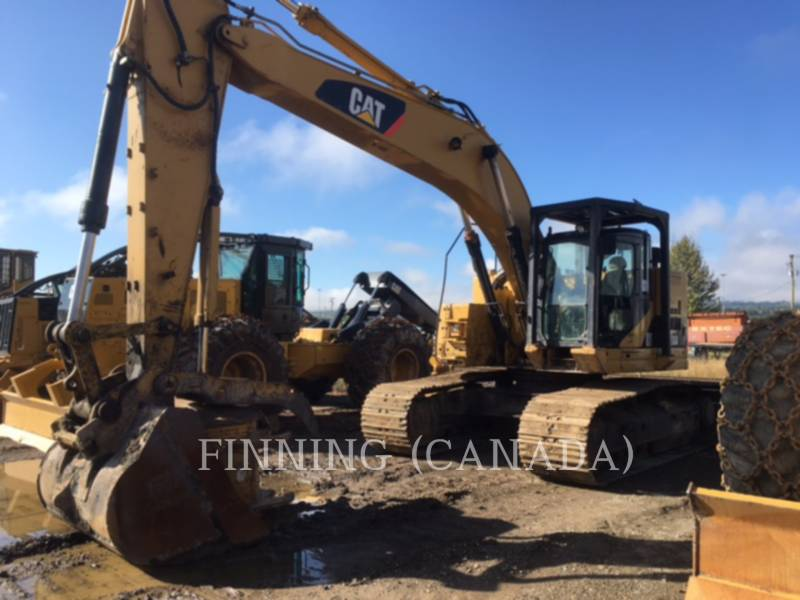 CATERPILLAR EXCAVADORAS DE CADENAS 328DLCR equipment  photo 1
