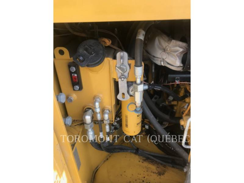 CATERPILLAR VERDICHTER CB54B equipment  photo 13