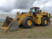 CATERPILLAR WHEEL LOADERS/INTEGRATED TOOLCARRIERS 988 K equipment  photo 3