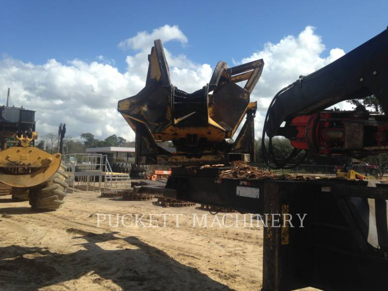 CATERPILLAR KNUCKLEBOOM LOADER 2384C equipment  photo 12