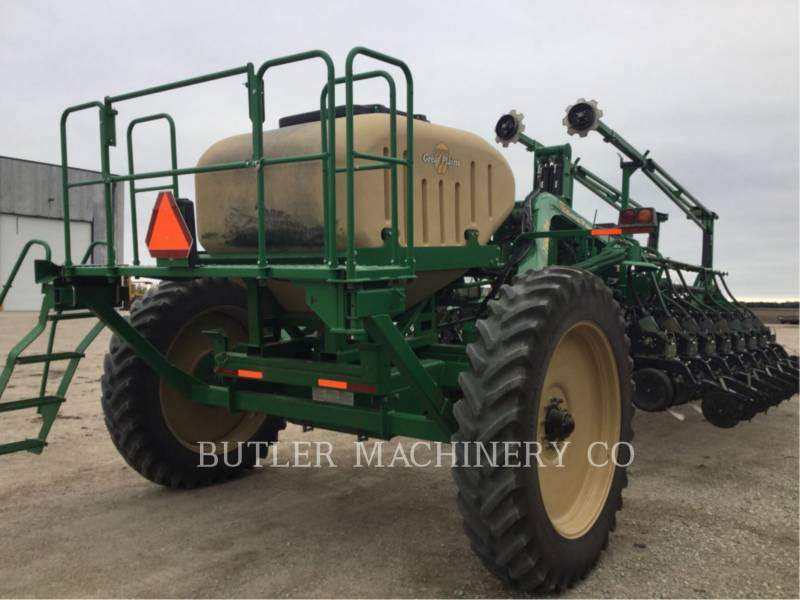 GREAT PLAINS PLANTING EQUIPMENT YP-1625 equipment  photo 10