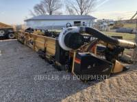 LEXION COMBINE HEADERS F1200 equipment  photo 12