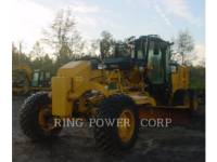 Equipment photo CATERPILLAR 120M2AWD MOTOR GRADERS 1