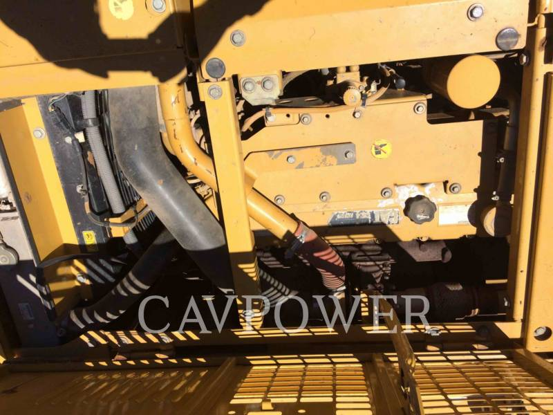 CATERPILLAR EXCAVADORAS DE CADENAS 321DLCR equipment  photo 11