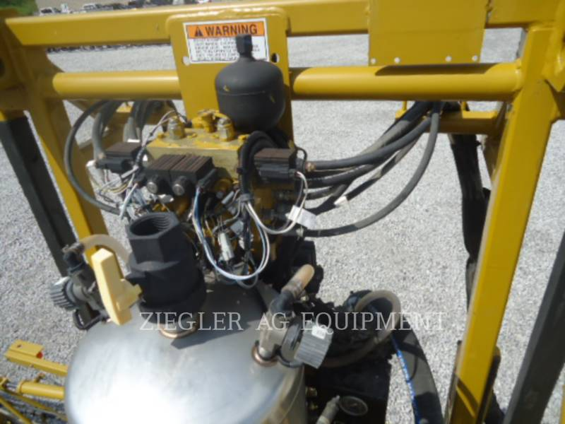 AG-CHEM SPRAYER SS884 equipment  photo 7