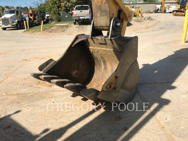 CATERPILLAR KETTEN-HYDRAULIKBAGGER 336F L equipment  photo 12