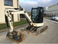 CATERPILLAR TRACK EXCAVATORS 304ECR equipment  photo 13