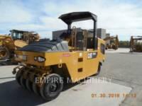 CATERPILLAR PNEUMATIC TIRED COMPACTORS CW14 equipment  photo 4