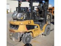 Equipment photo CATERPILLAR LIFT TRUCKS 2P6500_MC VORKHEFTRUCKS 1
