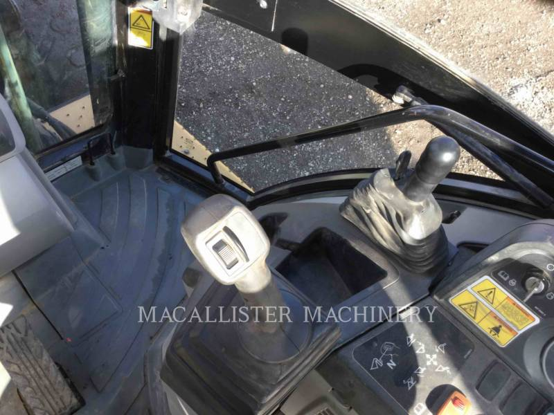 CATERPILLAR BACKHOE LOADERS 420FIT equipment  photo 18