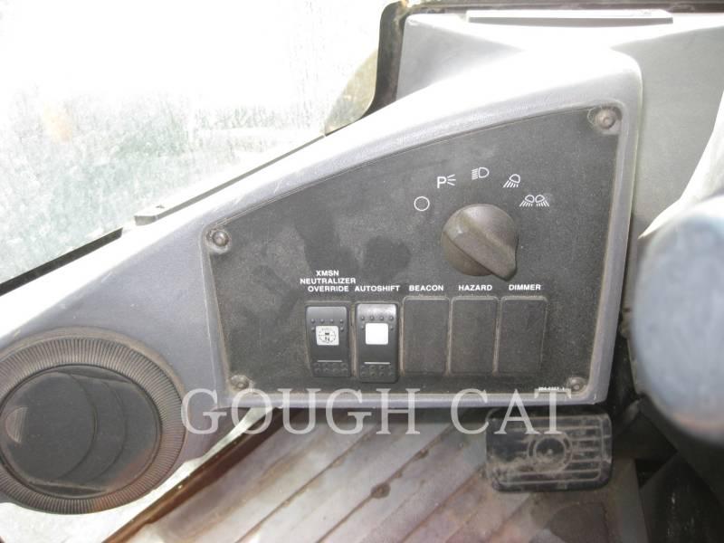 CATERPILLAR RADLADER/INDUSTRIE-RADLADER 924G equipment  photo 21