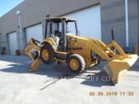 CATERPILLAR 挖掘装载机 416F2ST equipment  photo 1