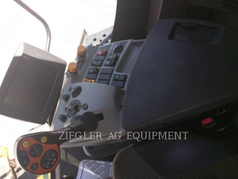 LEXION COMBINE COMBINES 760TT equipment  photo 21