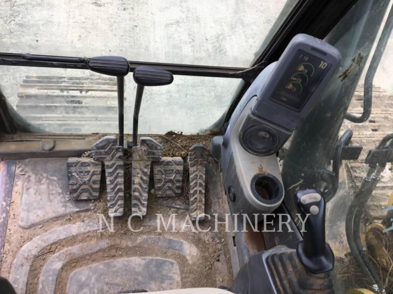 CATERPILLAR トラック油圧ショベル 315D L equipment  photo 7