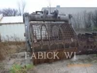 Equipment photo MISCELLANEOUS MFGRS  WT - BUCKET 1