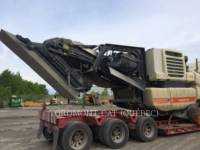 METSO TRITURADORES LT1213 equipment  photo 5