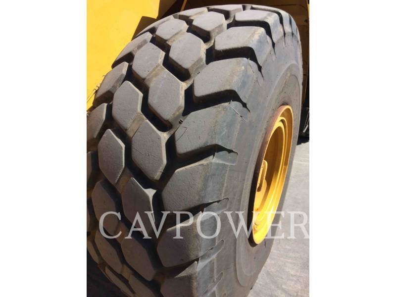 CATERPILLAR CARGADORES DE RUEDAS 972 K equipment  photo 17