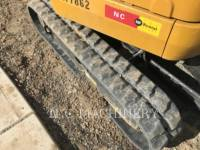 CATERPILLAR ESCAVATORI CINGOLATI 301.7DCR equipment  photo 6