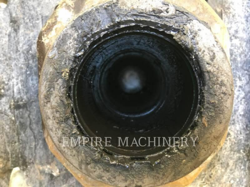 CATERPILLAR  HAMMER H65E 305E equipment  photo 6