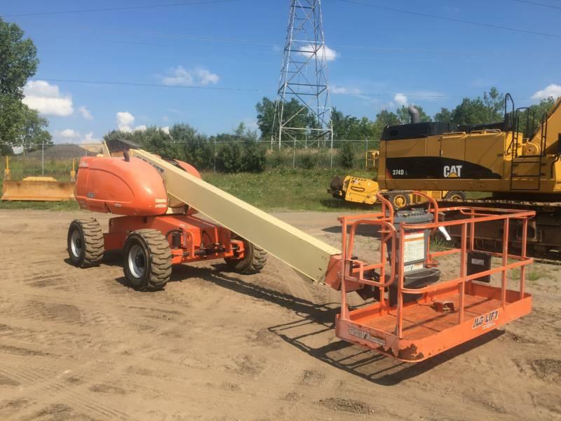 JLG INDUSTRIES, INC. LIFT - BOOM 600S equipment  photo 7