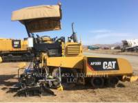 CATERPILLAR ASPHALT PAVERS AP-300 equipment  photo 2