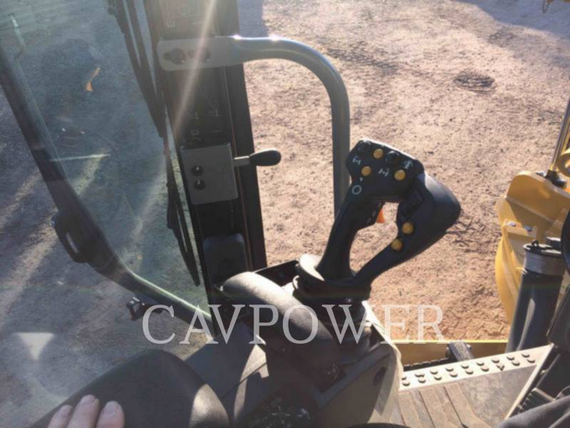 CATERPILLAR MOTOR GRADERS 140MAWD equipment  photo 9