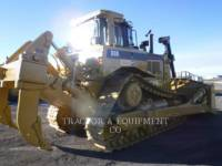 CATERPILLAR 鉱業用ブルドーザ D8RLRC equipment  photo 6