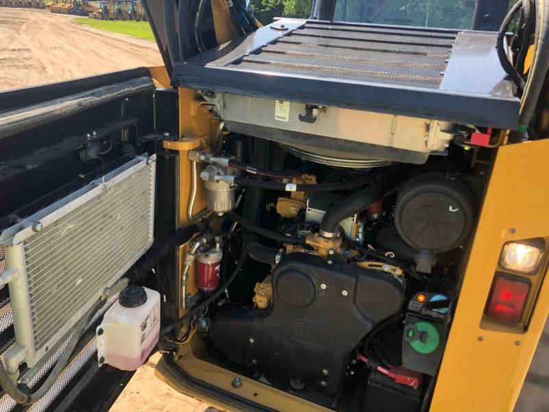 CATERPILLAR MULTI TERRAIN LOADERS 299D2 equipment  photo 12