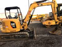 CATERPILLAR トラック油圧ショベル 305ECR equipment  photo 1
