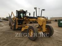 Equipment photo CATERPILLAR 160M2 MOTORGRADER 1